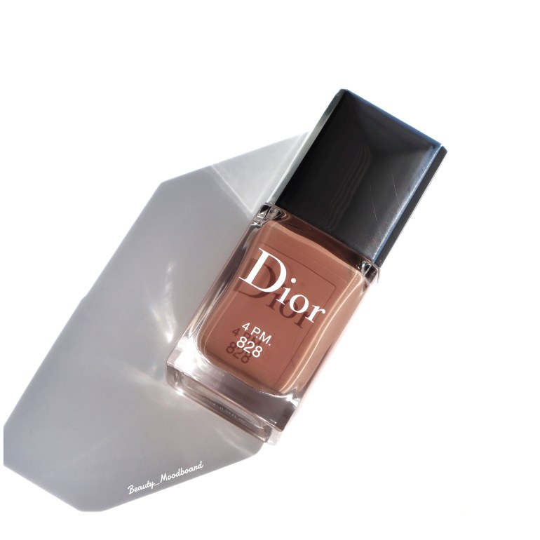 Vernis collection Dior Fall 2019 4 PM 828