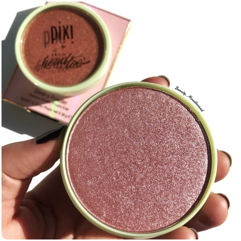 Pixi Pretties higlighter Glow-y-Powder