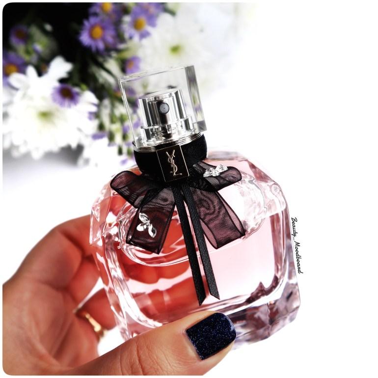 Eau de Parfum Mon Paris Floral YSL