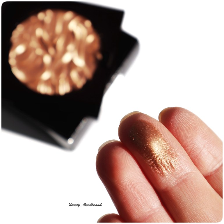 Swatch LM Highlighting Powder Bronze Séduction