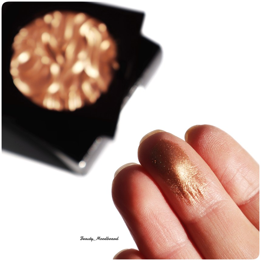 Swatch LM Highlighting Powder Bronze Séduction