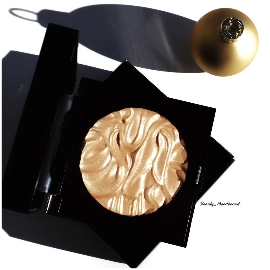 Face Illuminator Laura Mercier Addiction Gilded Gold