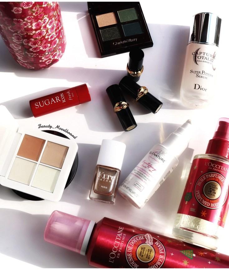 9 produits de beauté à découvrir selon son chiffre pour l'année 2020 en numérologie