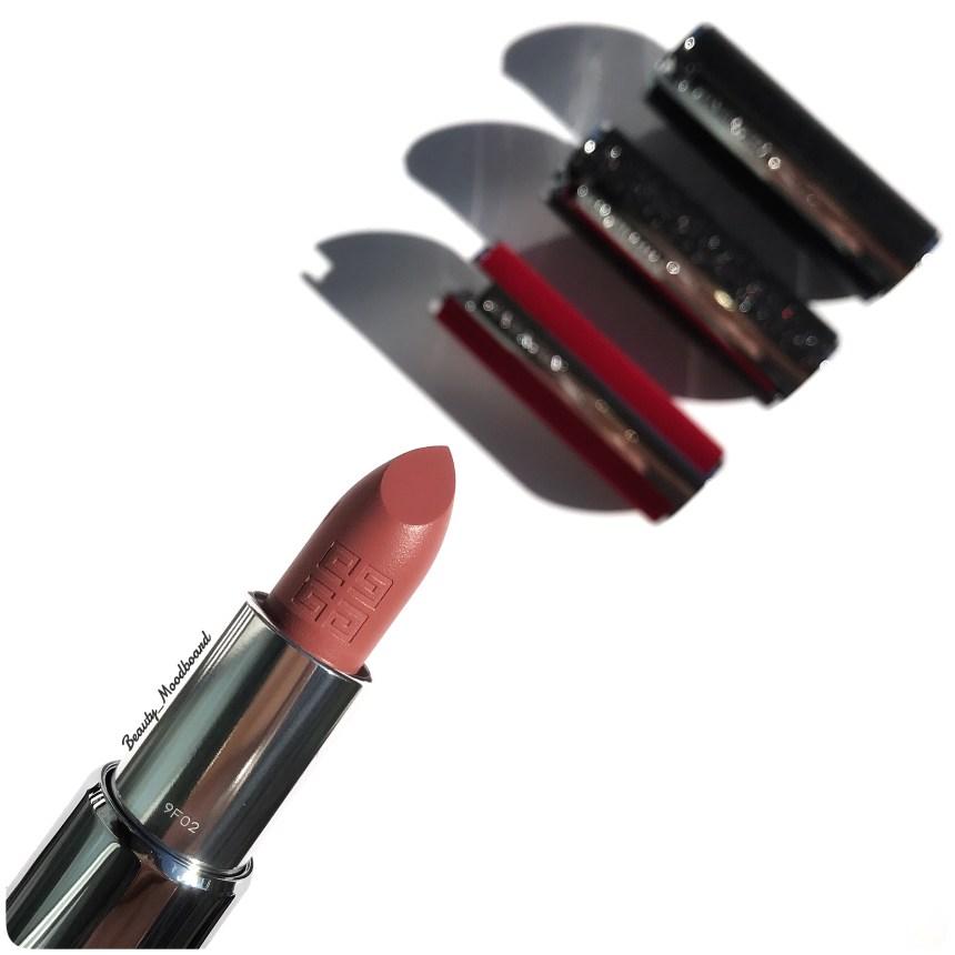 Givenchy Le Rouge Deep Velvet Beige Nu 10