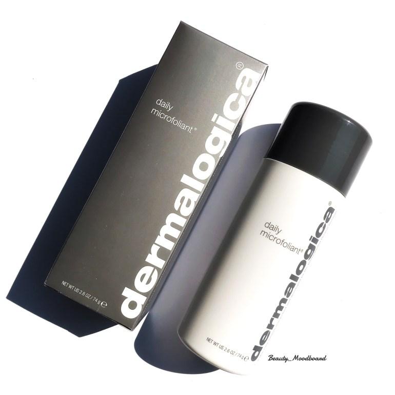 Gommage visage poudre enzymatique Dermalogica Daily Microfoliant