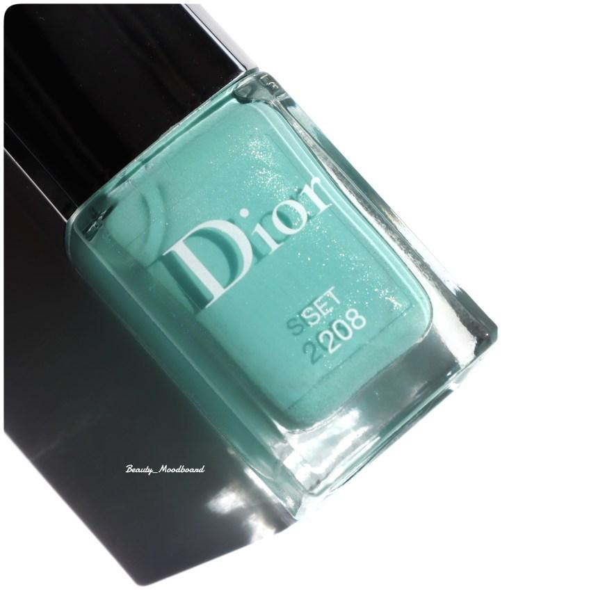 Vernis Set 208 Dior