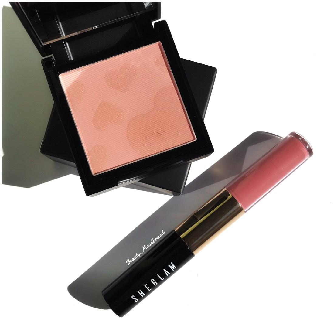 Collection printemps makeup shein