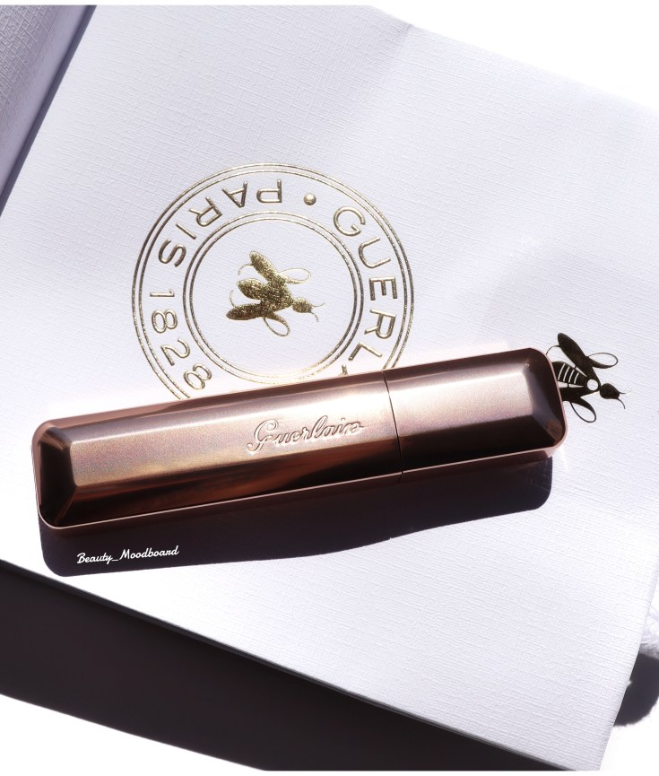 Guerlain Nouveau Mascara Mad Eyes