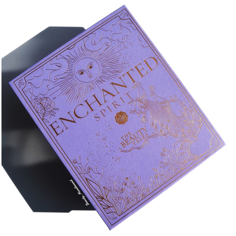 GLOSSYBOX Octobre 2020 Enchanted Spirit