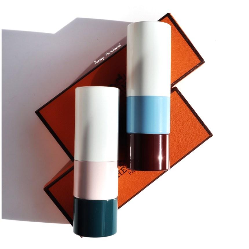 Nouveaux Rouge Hermès Lipsticks Edition Limitée Automne Hiver 2020