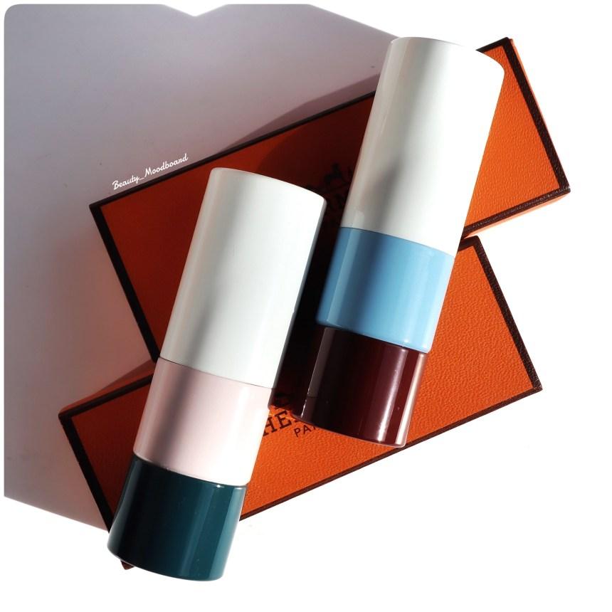 Edition Limitée Hermès Lipsticks Fall/Winter 2020