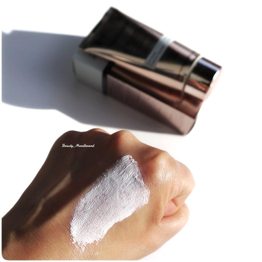 Swatch Mineral SPF 30 Méthode Physiodermie