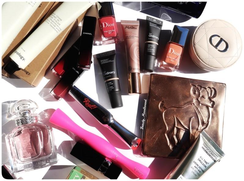 Horoscope Beauté Nouveautés soin maquillage parfum printemps 2021