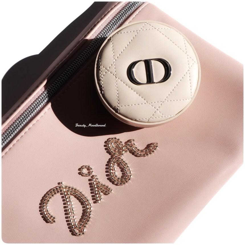 Poudre Libre Dior Forever Cushion Powder