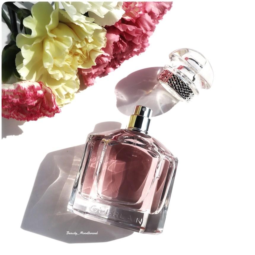 Parfum Mon Guerlain Sparkling Bouquet Nouveauté Printemps 2021 Beauty HorosKope Gémeaux