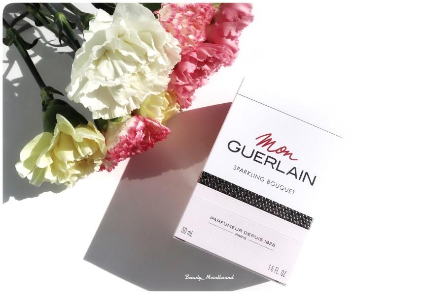 Nouveauté Eau de Parfum luxe Printemps 2021