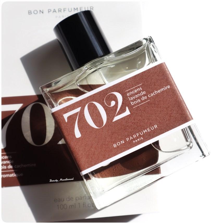 Eau de Parfum Bon Parfumeur 702