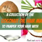 Top 5 Coconut Oil Hair Mask Recipes for Luscious Hair