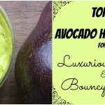 Avocado Hair Mask Recipes for Luxurious Hair