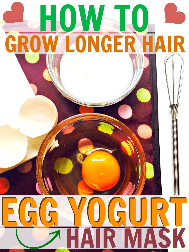 Using Yogurt On Natural Hair