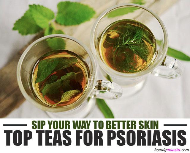 best tea for psoriasis
