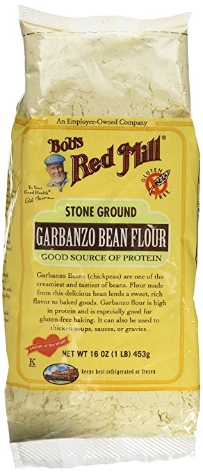 garbanzobeanflour