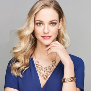 Avon Signature Collection Jewelry Preview
