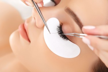 Lashes_The Cure