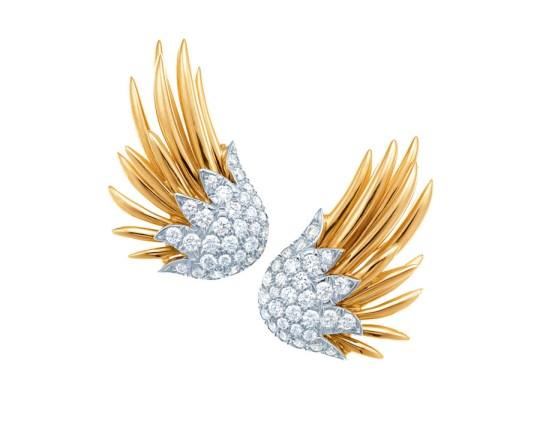 Minka Kelly Wore Tiffany & Co. to the Vanity Fair Celebration 2