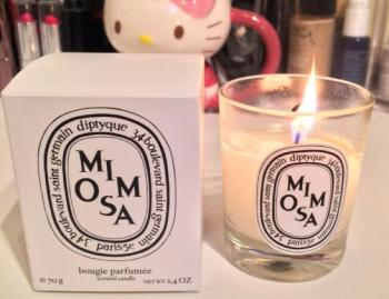 Diptique Candle