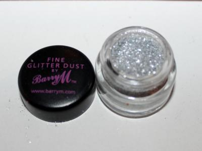 Barry M DazzleDust No 4