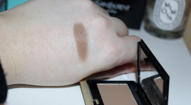 Kevyn Aucoin The Sculpting Powder Swatch