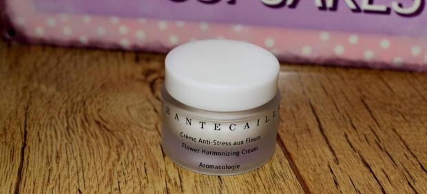 Chantecaille Flower Harmonising Cream