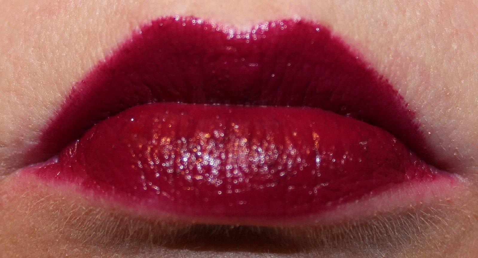 My Top 5 Mac Lipsticks - Irish Beauty Blog Beautynook