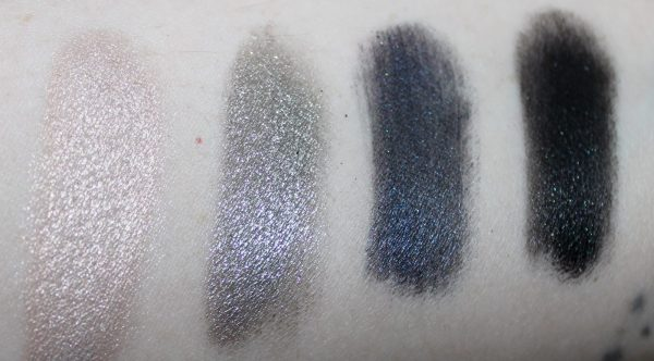 Narsissist Dual Intensity Palette Wet