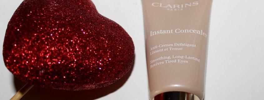 Clarins Instant Concealer