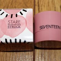 Seventeen Cheek Stamp Blush-A Review