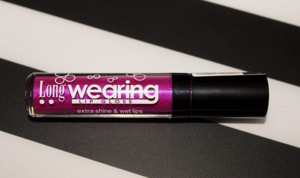 flormar longwearing lipgloss Backstage