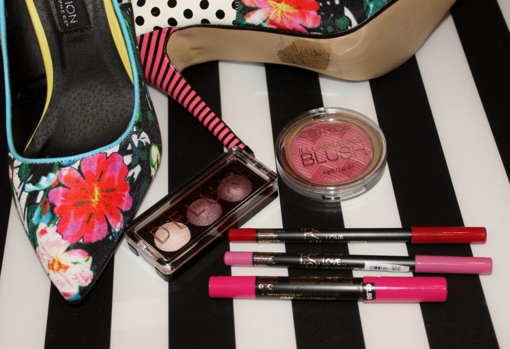 irish beauty blog penneys haul
