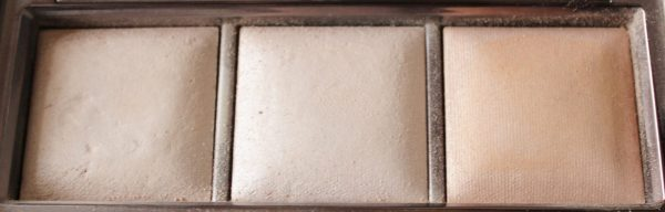 beauty blog close up ambient lighting palette