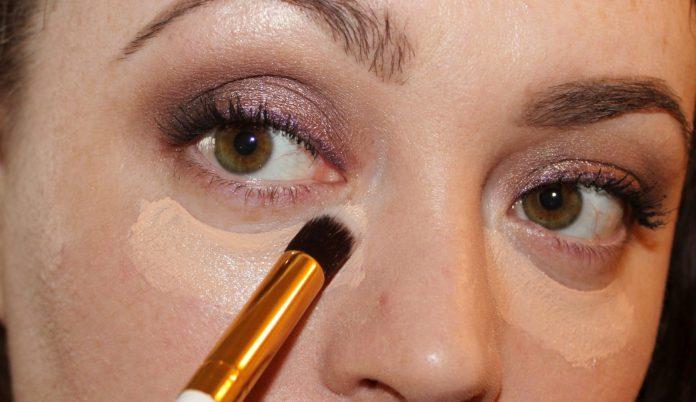 beautynook makeup blog