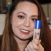 Rimmel Match Perfection beauty blog review