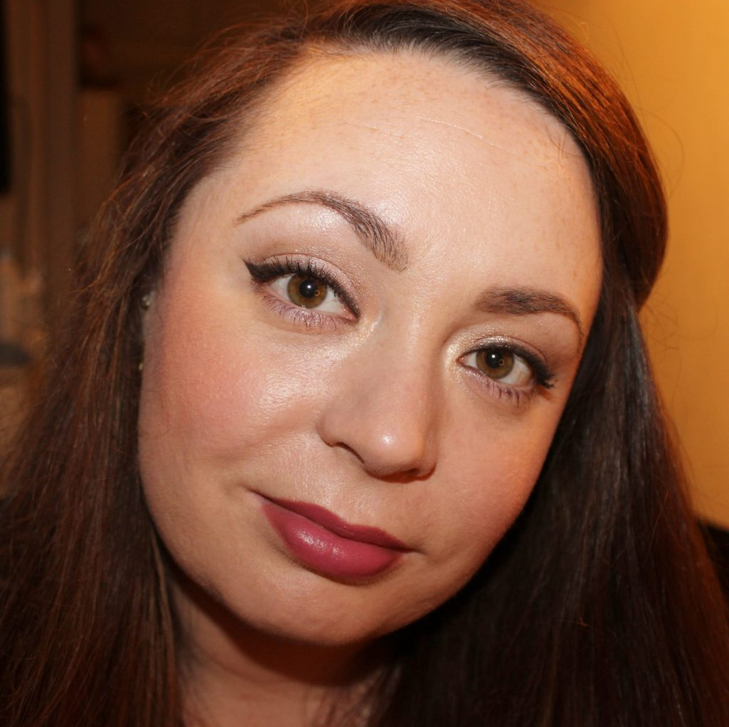 gemma irish beauty blogger