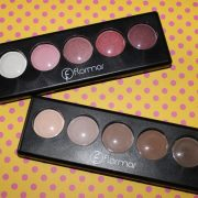 Flormar Eyeshadows