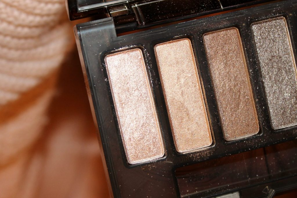 Urban Decay Naked Smoky Palette Tutorial (34)