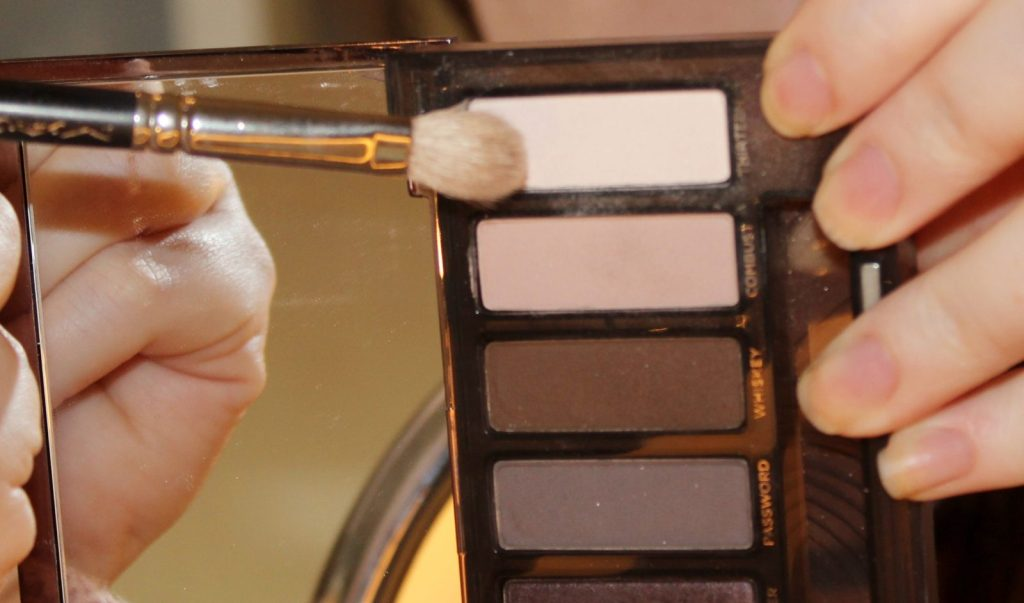 Thirteen Naked Smoky Palette