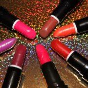Flormar Lipstick Swatch