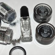 Inglot Duraline Irish beauty blog