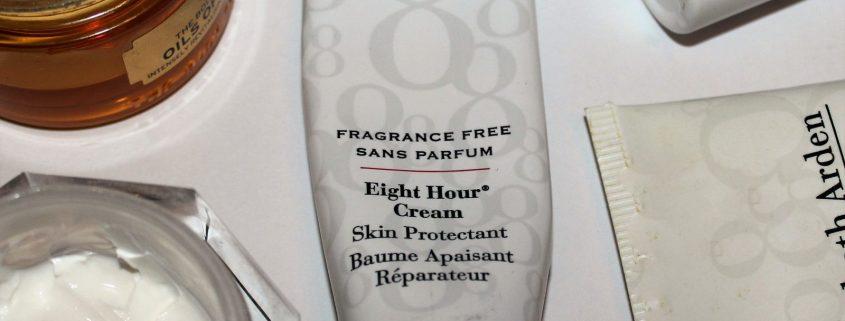 irish beauty blogger eight hour cream