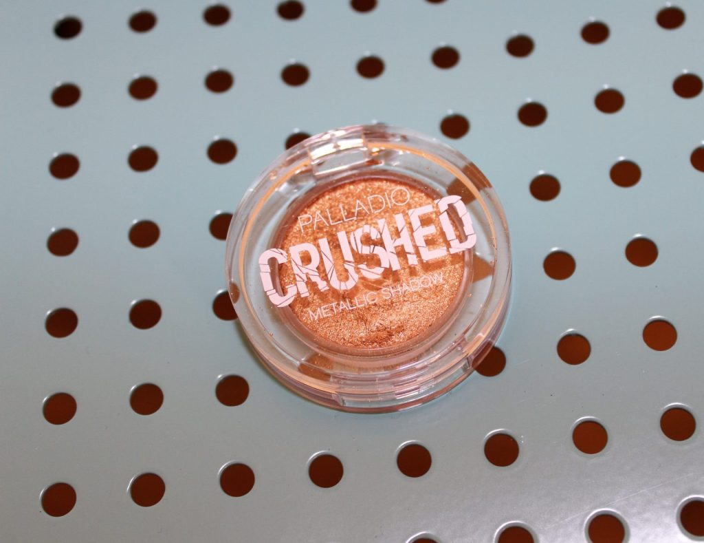 palladio crushed metal eyeshadow ireland